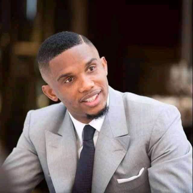 Coronavirus: Samuel Eto'o se lance dans la sensibilisation