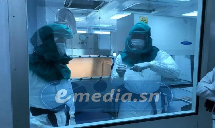 Sénégal: Le premier patient testé positif au coronavirus est guéri