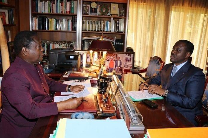 Soro, Bédié… voici les perdants de la décision de Ouattara