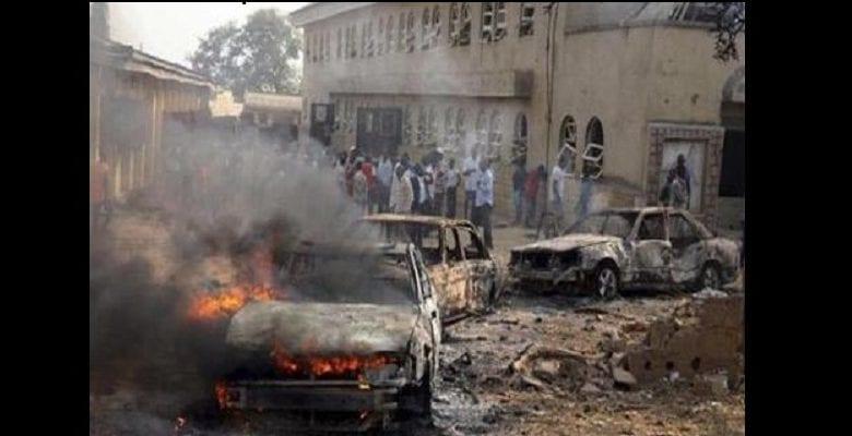 Tchad : 92 soldats tués par Boko Haram