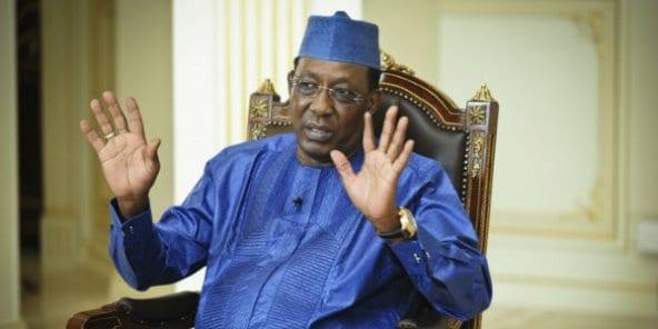 Tchad : 92 soldats tués dans des combats contre Boko Haram, Idriss Déby Itno en chef de guerre