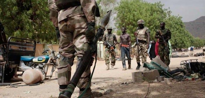 Tchad : une attaque de Boko Haram fait une centaine de morts
