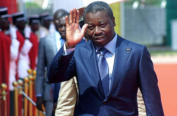 Togo : Faure Gnassingbé confirmé président de la République avec 70,78% des suffrages