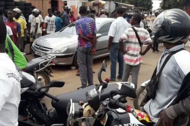 Togo: Braquage à Agoe, 10 millions emportés