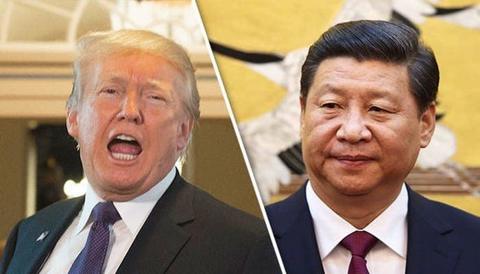 Trump qualifie le coronavirus de «virus chinois»: le ton monte, la Chine réagit!