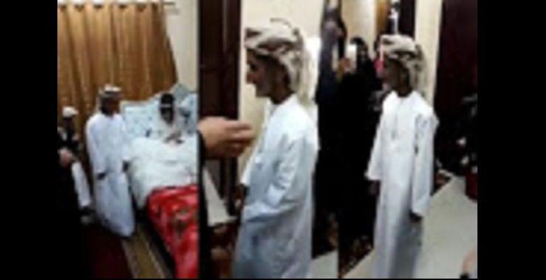 Un Arabe de 80 ans épouse une fille de 12 ans, la toile s'indigne (vidéo)