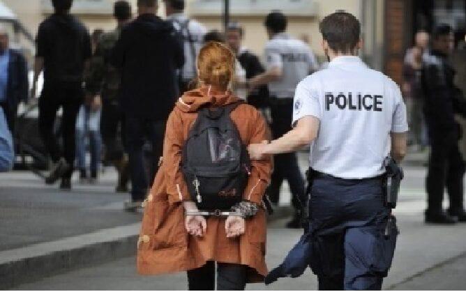 Une Brésilienne condamnée pour avoir pratiqué une felletion non désirée sur son voisin