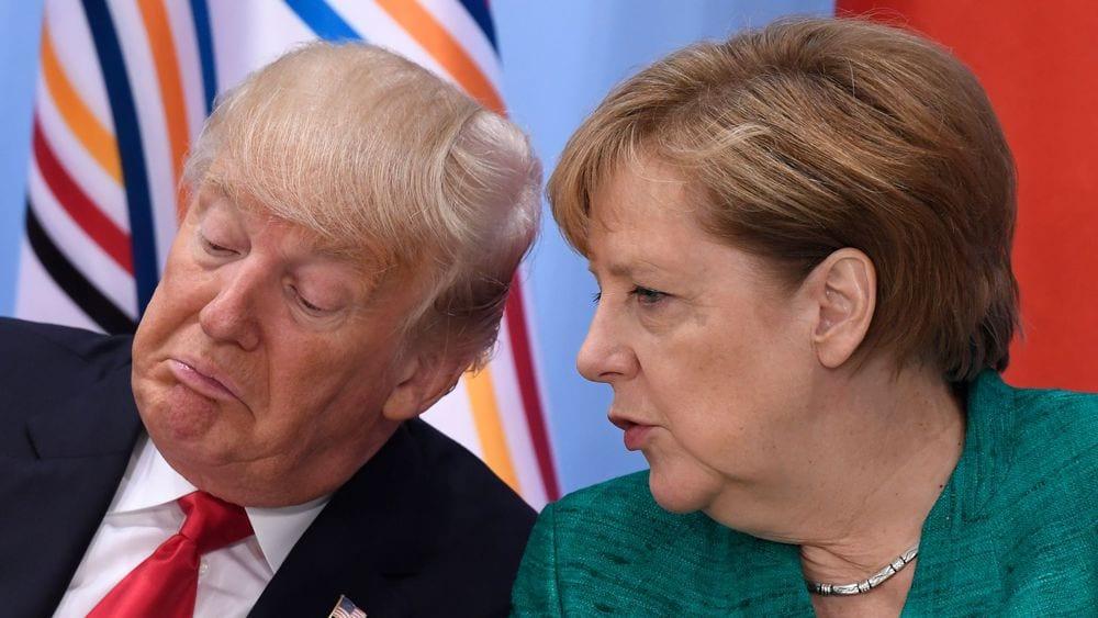 Une décision draconienne contre le COVID-19: L'Allemagne interdit les rassemblements de plus de 2 personnes