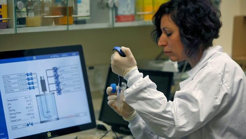 Urgent: Des chercheurs Israéliens font une avancée vers un vaccin au Coronavirus