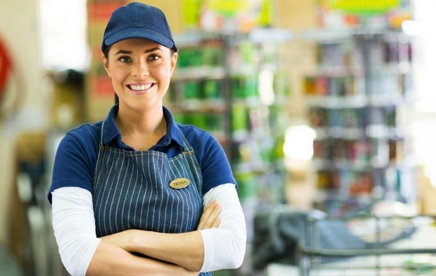 Offre D'emploi Pour Vendeuses en Magasin Chez MOUNEN SARL