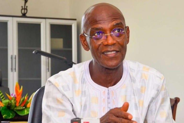 Vertement critiqué, Mamadou Koulibaly répond à Jean Bonin