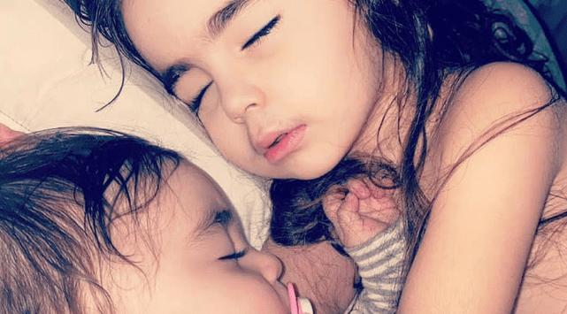 Coronavirus : «Je n'aurais jamais pensé que mes filles avaient le virus»