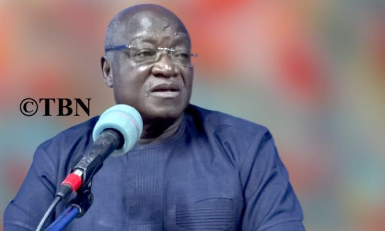 Togo/Élections : Aimé Gogué  invite les députés à une «grande conscience nationale»