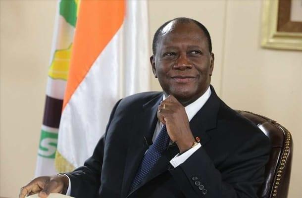 Alassane Ouattara va bientôt publier son premier livre