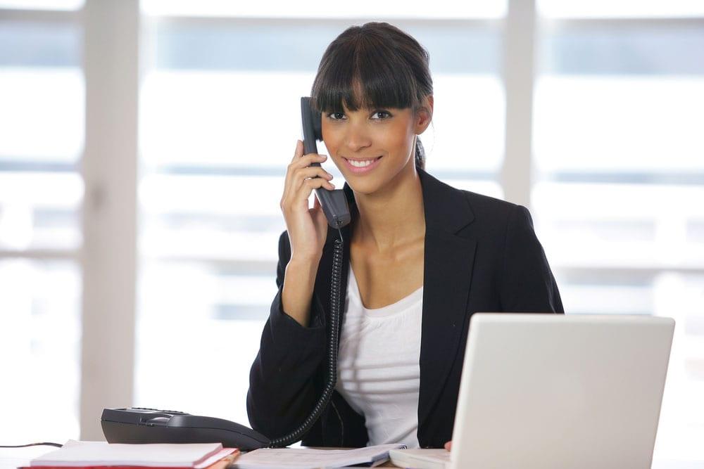 Recrutement Pour Assistantes administrative bilingue Chez VISION RH PLUS