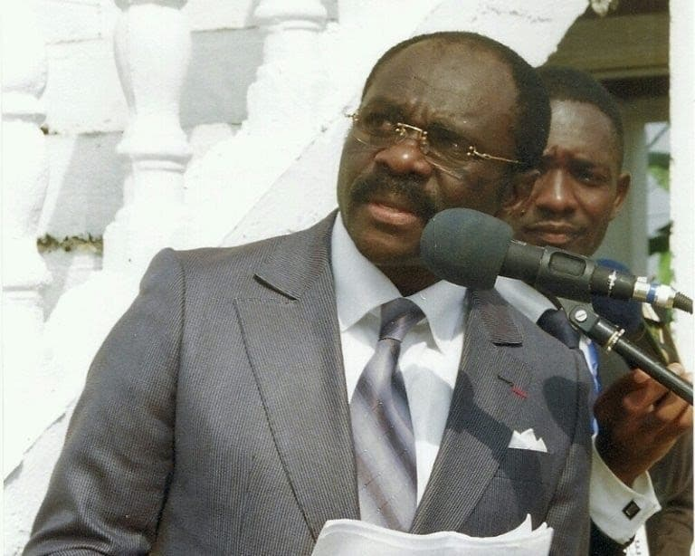 Cameroun : Un employé vole 85 millions de FCFA chez le ministre des sports