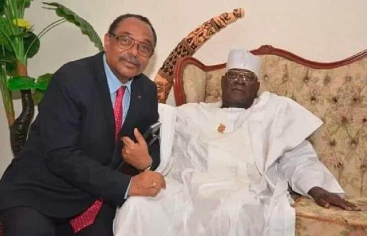 Cameroun : Cavaye Yeguie, Président de l'assemblée nationale testé positif au Covid-19