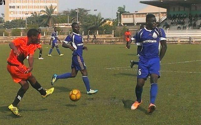 Coronavirus : La FTF suspend tous les matchs au Togo