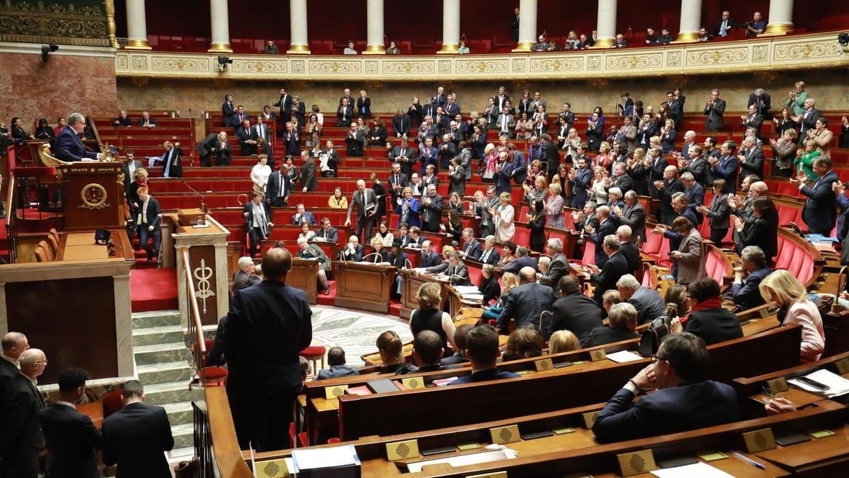 Coronavirus en France: Un 3e cas détecté à l'Assemblée nationale