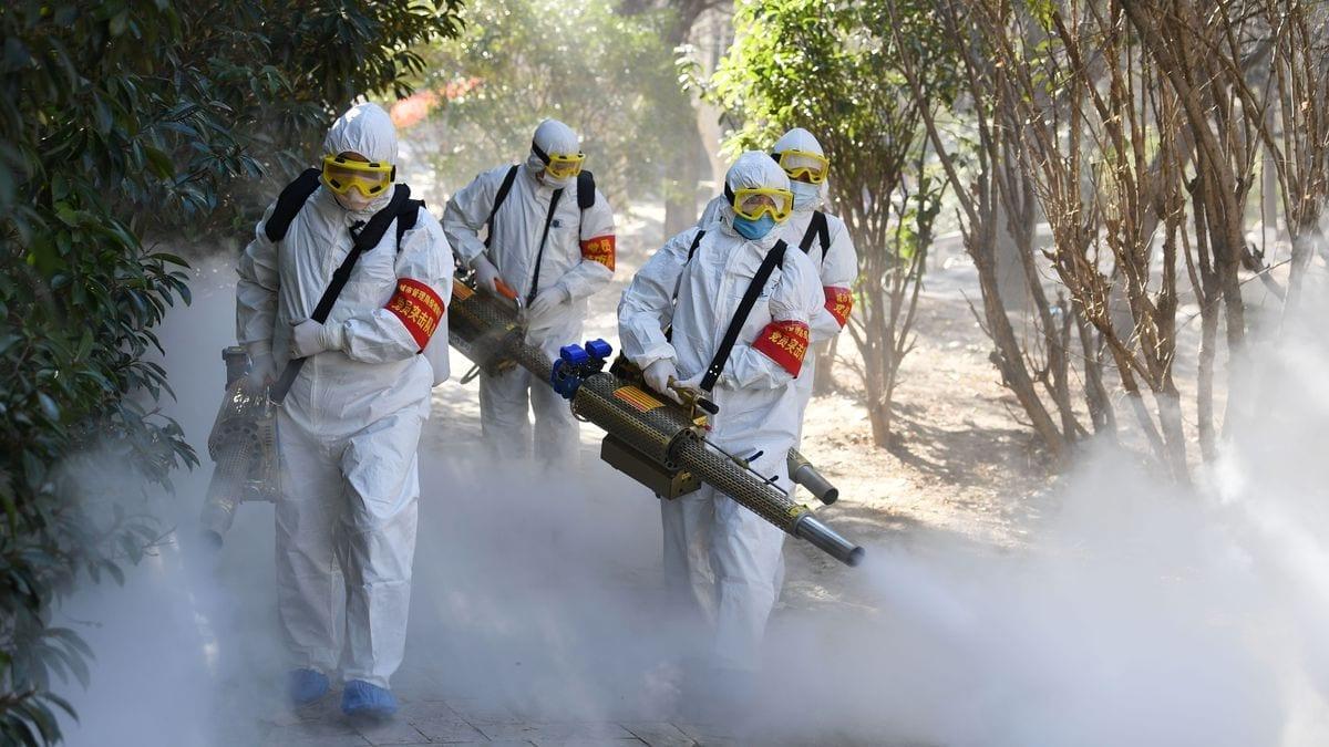 Coronavirus: Une épidémie qui démontre qu'aucune puissance n'est invincible.