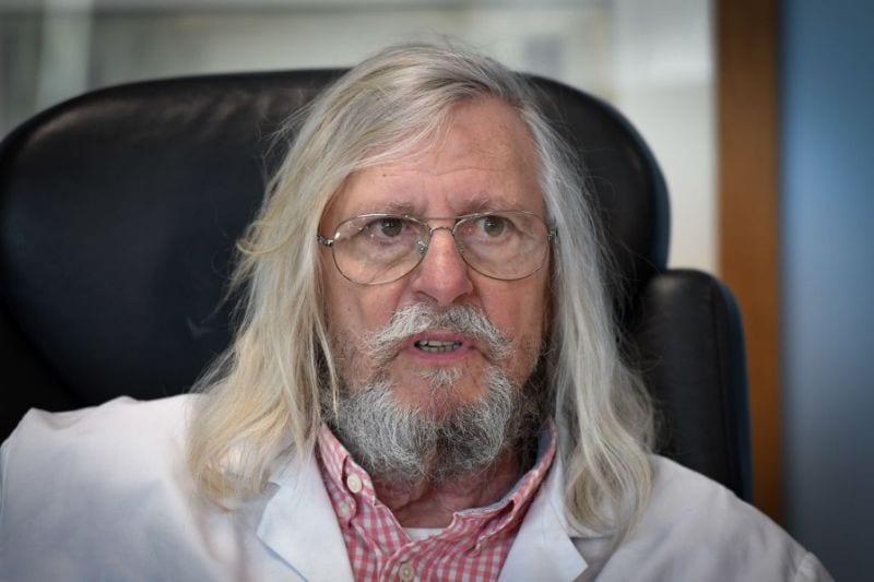 La chloroquine, un remède miracle contre le Coronavirus selon le Pr Didier Raoult