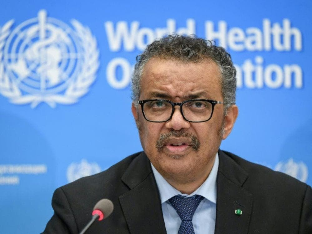 L'OMS met en garde contre les escroqueries liées au coronavirus