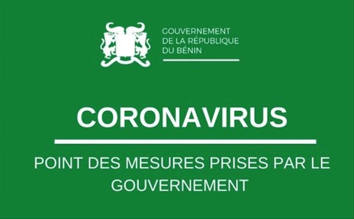 Coronavirus /Bénin:  Un expatrié refoulé  à l'aéroport de Cotonou