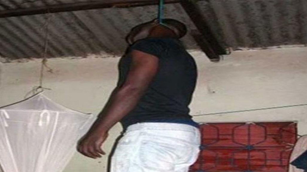 Un enseignant se suicide à cause d'une déception amoureuse