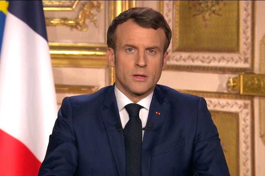 Emmanuel Macron envoie une lettre à Faure Gnassingbé