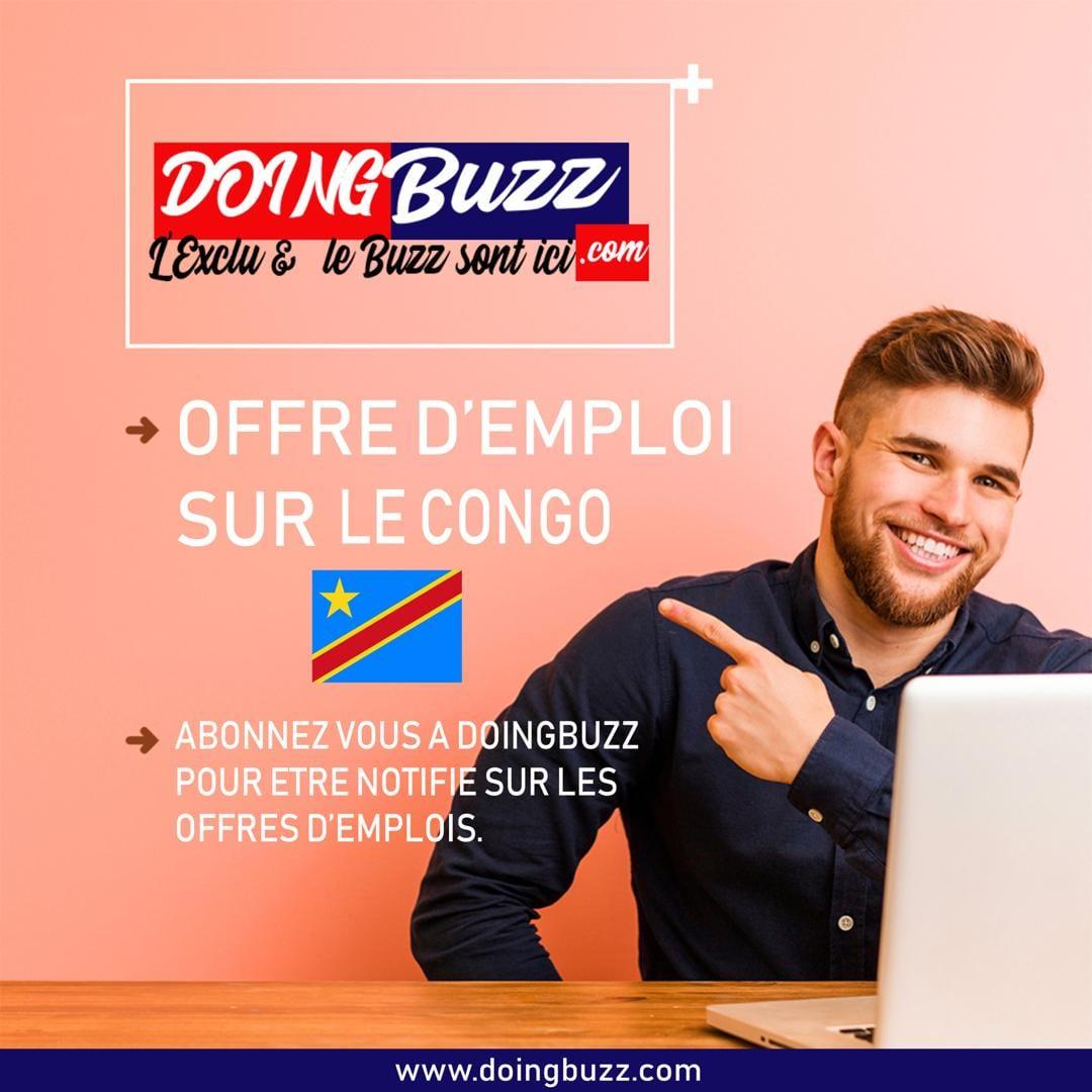 Congo Brazzaville : Recrutement de Chef de Site