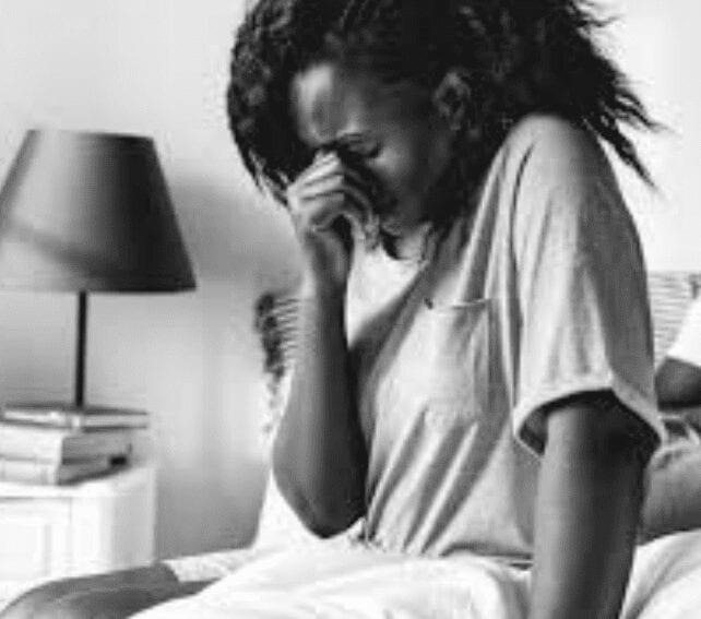 « Mon mari m'a violée lors de notre nuit de noce »