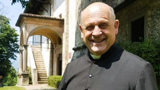 Italie: Décès d'un prêtre ayant remis son appareil respiratoire à un plus jeune