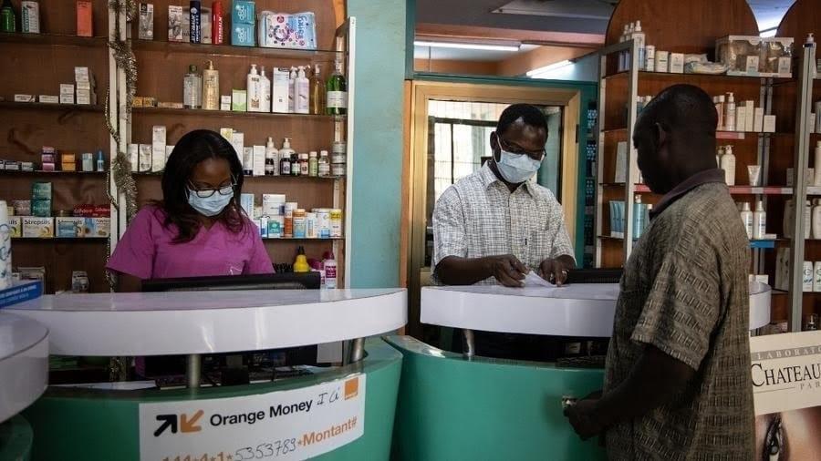 Bénin : le gouvernement réserve les stocks de chloroquine