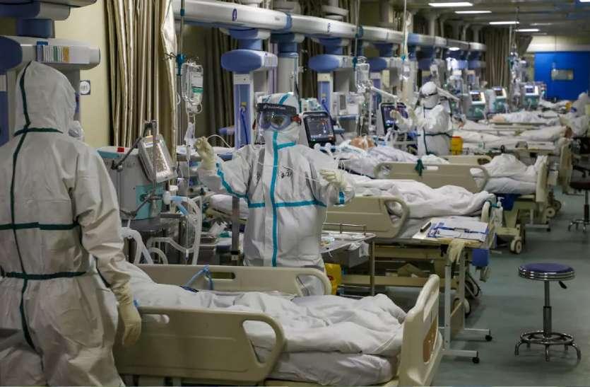 Chine : Hantavirus s'ajoute au coronavirus et fait 1 mort