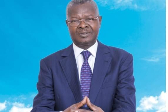 Coronavirus/Togo: Le président autoproclamé Agbeyomé Kodjo se prononce