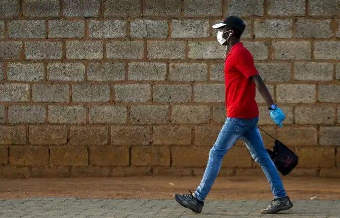 L'irresponsabilité dangereuse des Africains face au coronavirus