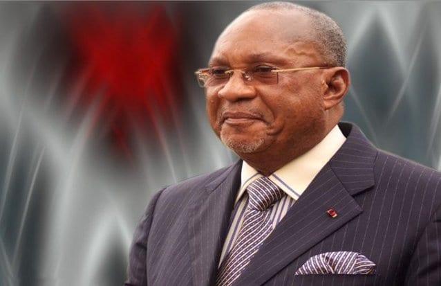 Congo : Décès à Paris de l'ancien président Yhombi Opango
