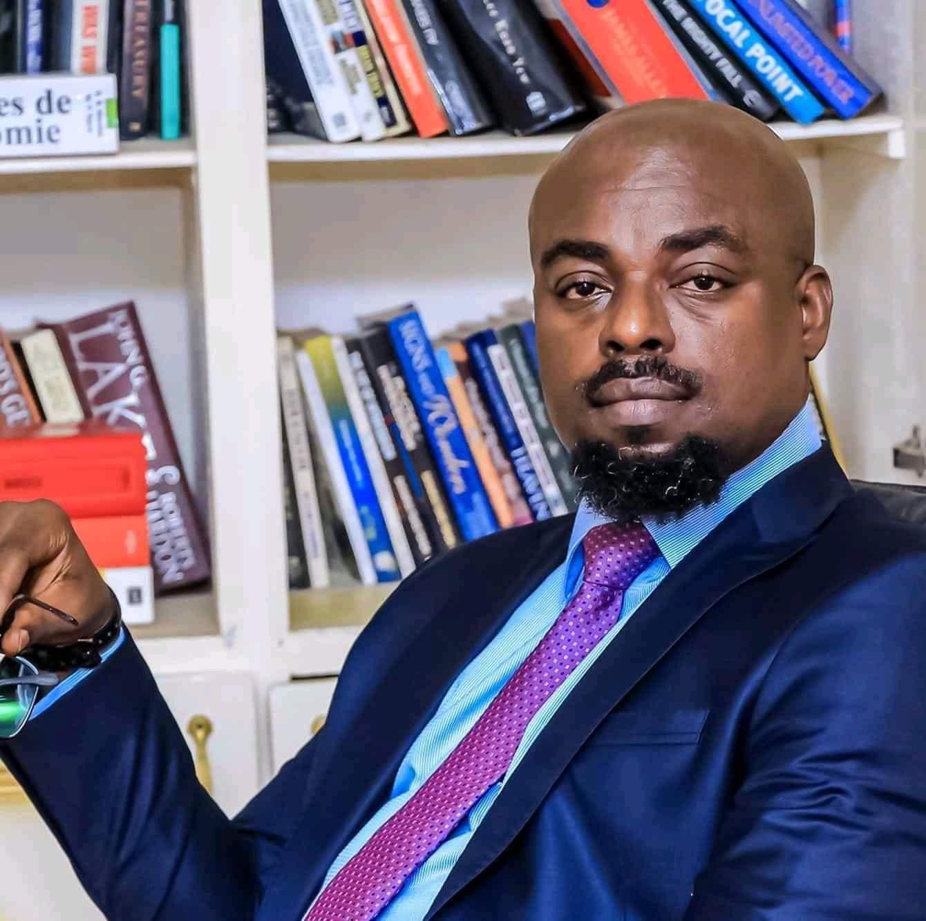 Présidentielle 2020 au Togo: Johannes Bavon demande l'annulation du scrutin