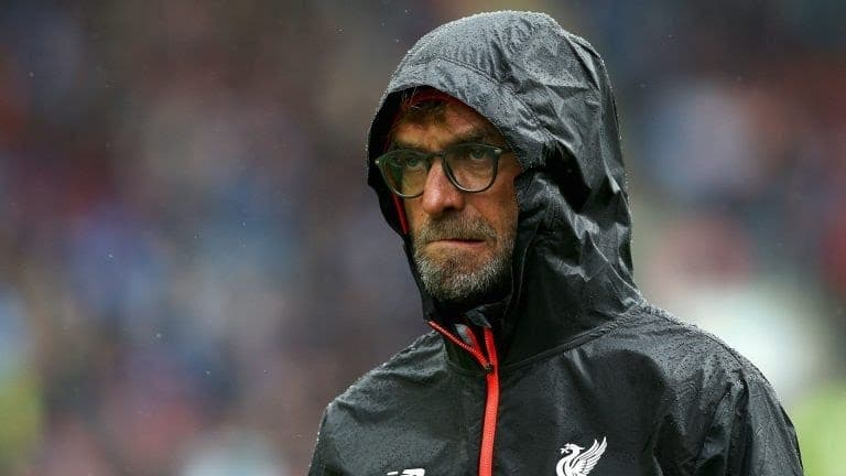 Football : Liverpool pourrait perdre le titre de champion à cause du Coronavirus