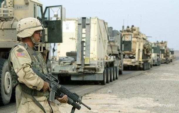 L'armée américaine frappe une milice pro-Iran en Irak
