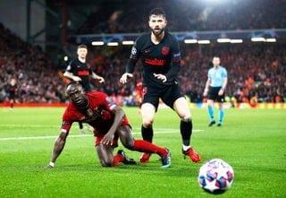 Football : Liverpool éliminé par l'Atlético de  Madrid au terme d'un match fou