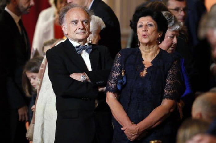Qui sont les parents du président français Emmanuel Macron?