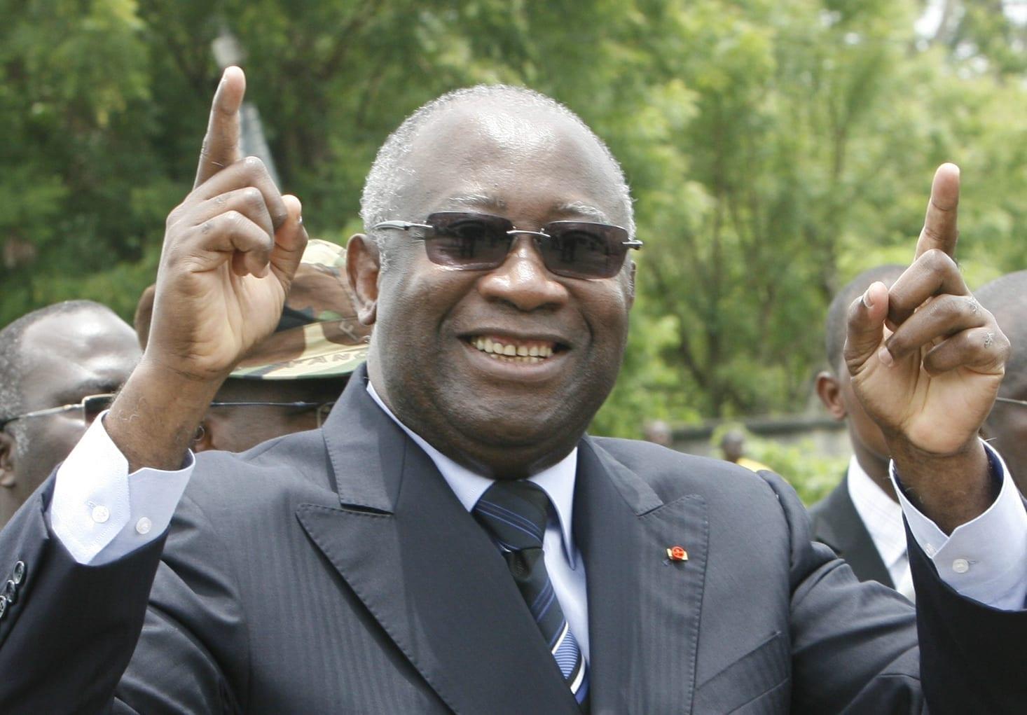 Présidentielle en Côte d'Ivoire : La jeunesse pro-Gbagbo appelle à la mobilisation le 14 mars
