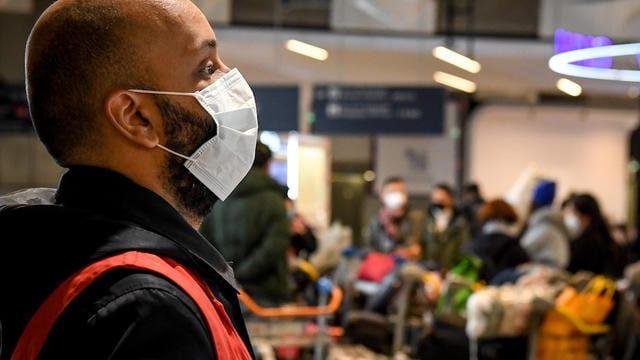 Coronavirus : Découvrez comment fabriquer facilement un masque de protection(vidéo)