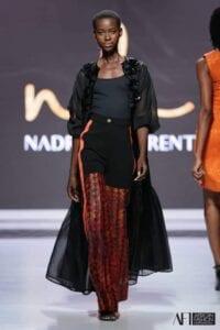 La fille de l'ancien président ivoirien Laurent Gbagbo ovationnée en Afrique du Sud