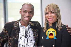 Décès de l'épouse de Makosso : sa fille fait de fracassantes révélations