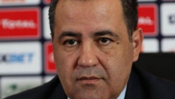 Football: Démission de Mouad Hajji, secrétaire général de la CAF