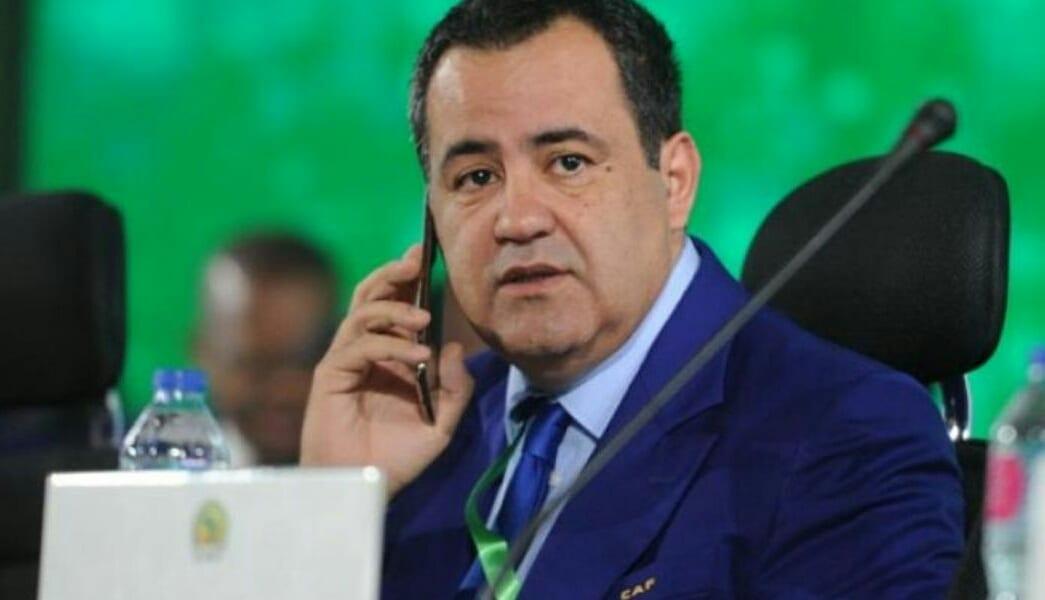 CAF : Le Secrétaire Général  Mouad Hajji a-t-il démissionné de son poste?