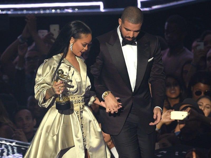 Rihanna et Drake: Amants de nouveau?