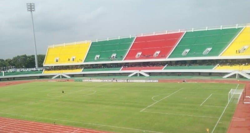 Togo : Le stade de Kegué répond aux critères de la Confédération africaine de football